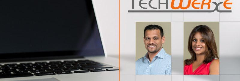 How audIT Helped New Jersey MSP TechWerxe Close A Sale